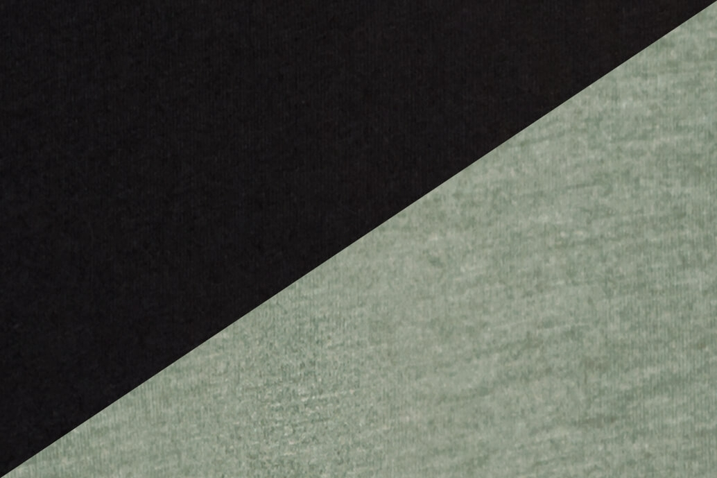 BLACK/OLIVE