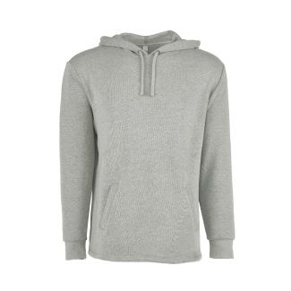 PCH PULLOVER HOODY-XS-OATMEAL