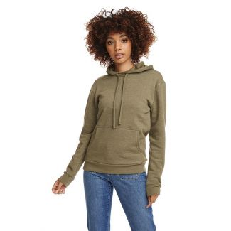 Unisex PCH Fleece Pullover-XS-Heather Military Green