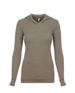 SOFT THERMAL HOODY