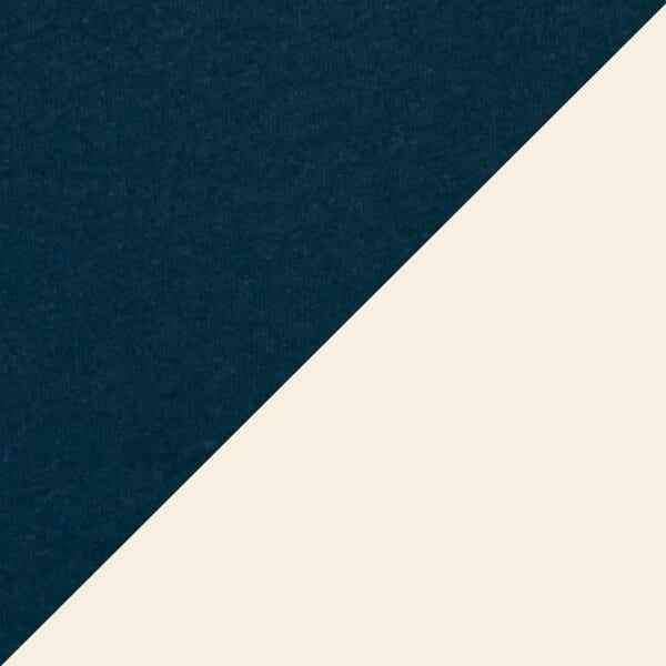 Midnight Navy/Natural