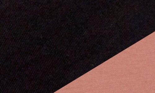Black/Desert Pink
