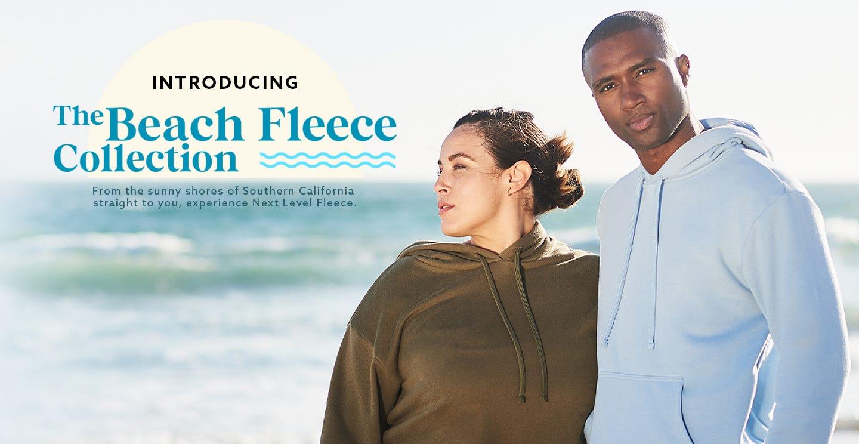 Beach Fleece Collection