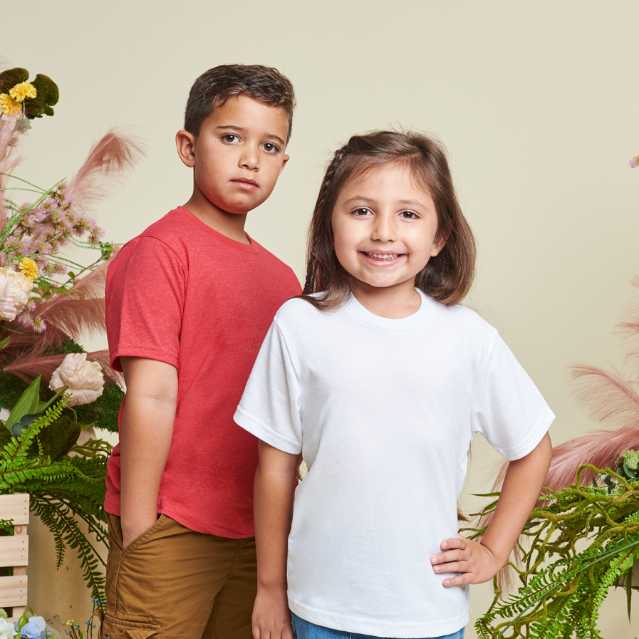 Youth sized Shirts and Apparel