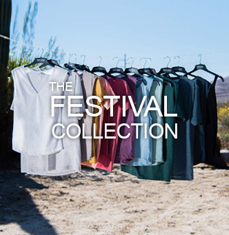 Shop the Festival Collection