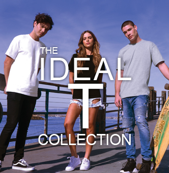 Shop the Ideal T Collection