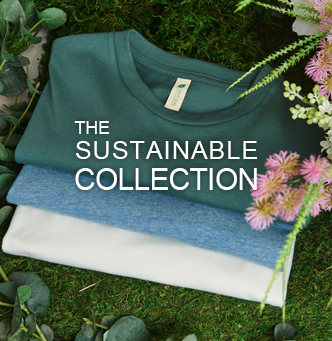 Shop the Sustainable Collection